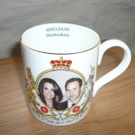 Our Royal Wedding Mug