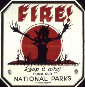 Fireposter