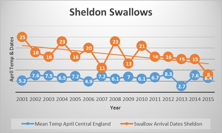 Swallow Graph
